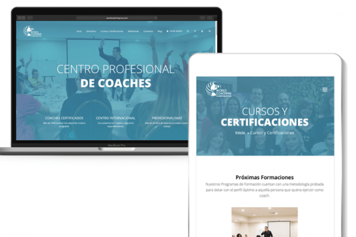 World Coaching Corporation